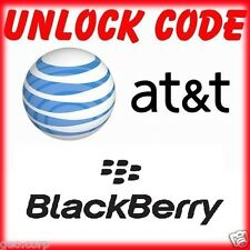 AT&T BLACKBERRY FACTORY UNLOCK CODE SERVICE Q5 Z10 Q10 Z3 Z3 Q5 9790 9720  ALL