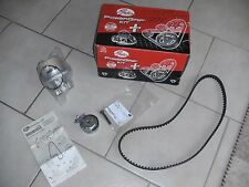 ORIGINAL POWER GRIP KIT ZAHNRIEMENSATZ+WASSERPUMPE OPEL ASTRA G