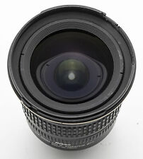 Nikon AF-S Nikkor 12-24mm 1:4 g ed DX SVM if aspherical 12-24 mm