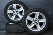 Original BMW 1er e81 e82 e87 e88 Jantes 6775619 7J X 16 Pouces et44 205 55 r16