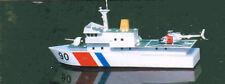 VIGILANT, Patrouillenboot der Küstenwache. Modellbauplan RC