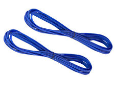 Cadence 14g152m-blue 14 Gauge 50 Foot Blue Speaker Wire Cut From Spooll
