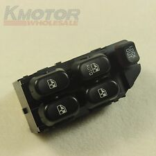 Fit Chevrolet Lumina 1996-2001 Electric Power Window Master Control Door Switch