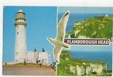 Flamborough Head Old Postcard 341a ^