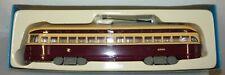 Corgi 55010, PCC Streetcar, Toronto Transit Commission, 1/50, lim.,NEU&OVP