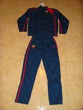 Barcelona Soccer Tracksuit Spain Nike Barca Football Presentation Suit XL Boys