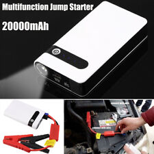 12V Car Portable Car Jump Starter Booster Jumper Box Power Bank Battery Charger