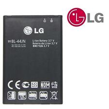 NEW OEM LG BL-44JN OPTIMUS P970 MARQUEE ENLIGHTEN IGNITE CONNECT 4G E739 BATTERY