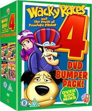 Wacky Races - The Complete Series DVD + Penelope Pitstop Bonus! DVD