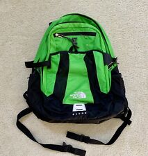 The North Face Recon Hiking Book Bag Back Pack Bookbag Daypack Overnight