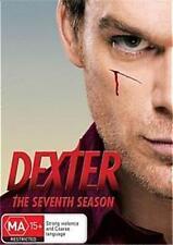 DEXTER : SEASON 7 : NEW DVD