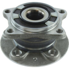 Axle Bearing and Hub Assembly-C-TEK Hubs Rear Centric 400.39006E