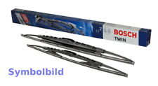 Bosch Twin Scheibenwischer 502S für OPEL AGILA,CORSA C,TIGRA;SMART ROADSTER (45