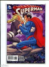SUPERMAN #38 - NEW POWER - SOLD OUT 1st PRINT NM/M DC NEW 52