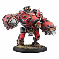 Warmachine: Khador - Berserker/Mad Dog/Rager Heavy Warjack (1)
