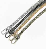 Metal Purse Secret Chain Strap Handle Shoulder Crossbody Bag Handbag Replacement