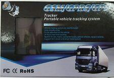 LOCALIZZATORE SATELLITARE GPS AUTO TRACKER TK 104 MAGNETICO AUTONOMIA 30 GIORNI