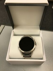 Armani Exchange AXT2000 Smartwatch NON WORKING NOT POWERING ON