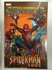 Official Handbook of the Marvel Universe: Spider-Man 2005 #1 Comic Book Marvel