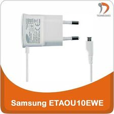 SAMSUNG ETAOU10EWE chargeur ORIGINAL charger oplader i9300 Galaxy S3 S 3