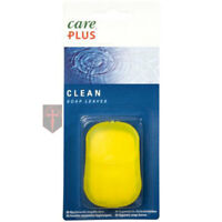 New Careplus Lightweight Military Wash Kit Soap Leaves
