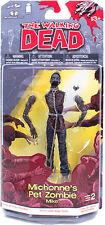 The Walking Dead Michonne's Pet Zombie Mike Series 2 Action Figure McFarlane
