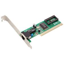 LogiLink PC0039 Fast Ethernet PCI Netzwerkkarte IEEE802.3, 802.3u, 802.3x