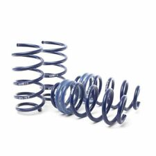 H&R 28816-1 Sport Front & Rear Lowering Coil Spring for Volkswagen Golf R w/ DCC