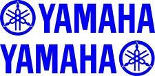 2 x Yamaha -Aufkleber R&L -viele Farben- Größe 200 mm x 45 mm
