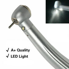 Dental Led Fiber Optic High Speed Handpiece Air Turbine Surgical Polisher Dce3