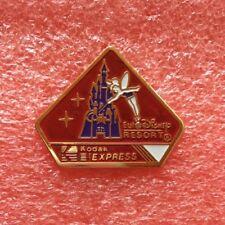 Pins DISNEY Eurodisney Resort FÉE CLOCHETTE TINKER BELL Sponsor Kodak