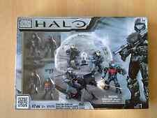 ** HALO Mega Bloks UNSC COVERT OPS: Battle Unit set, SEALED PACK 97070  Construx