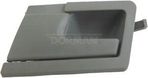 Premium Interior Door Handle Front Left|Dorman 94556 fits 92-97 VW EuroVan