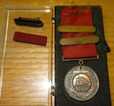 US NAVY GOOD CONDUCT MEDAL - 3RD VERSION