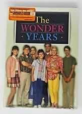 The Wonder Years: The Complete First and Second TV Seasons 1-2 (DVD) New Sealed