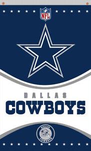Dallas Cowboys football team Memorable flag 90x150cm3x5ft Souvenirs best banner