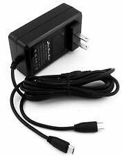Super Power Supply® AC Charger 6.5 FT Cord Dual Tip for Kobo VOX N905C Kobo Arc