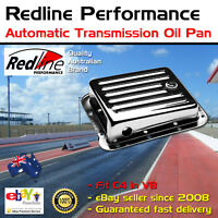 New Redline Automatic Transmission Oil Pan Fit Ford C4 Auto Trans Pan