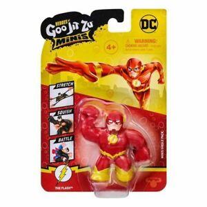 Heroes of Goo Jit Zu DC Mini The Flash Brand New