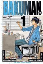 Bakuman., Vol. 1: By Ohba, Tsugumi