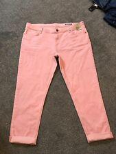 Mujeres Señoras comprobar Tartán Estampado de vestir Leggings longitud del tobillo además de los tamaños 8-26