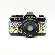 """Yashica FX-3 """"Opalescent edition"""""""