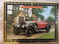 Waddingtons Limited Edition Rolls Royce Jigsaw Puzzle 500 Pieces