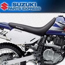 NEW 2006 - 2016 SUZUKI DR650SE GENUINE OEM LOW GEL SEAT DR 650 SE 99950-62181