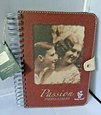 Fotoalbum Trashy World -  Nostalgie Serie Passion - Liebe Leidenschaft Hochzeit