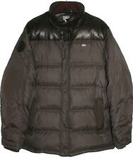 6c94430dd Lacoste Leather Coats & Jackets for Men for sale   eBay