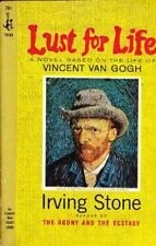 B000MH0JWK Lust for Life: A Novel Based on the Life of Vincent Van Gogh