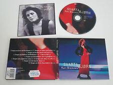 KARI BREMNES/SVARTA BJORN(FXCD 200) CD ALBUM DIGIPAK