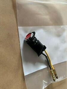 YAMAHA TT500 NOS PILOT LAMP ASSEMBLY