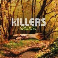 The Killers - Sawdust (NEW CD)